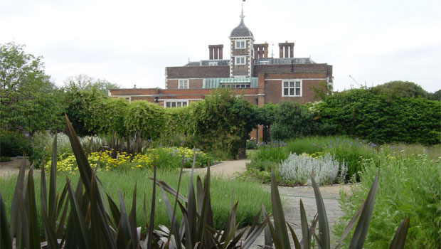 Image result for Charlton House Peace Garden