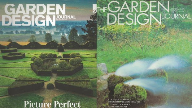 Garden Design Journal