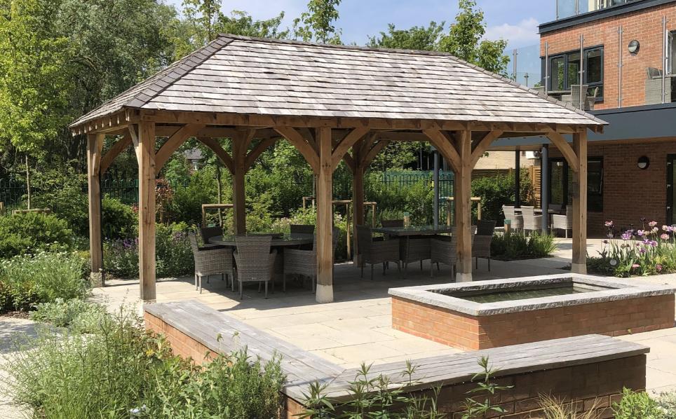 Garden design news
